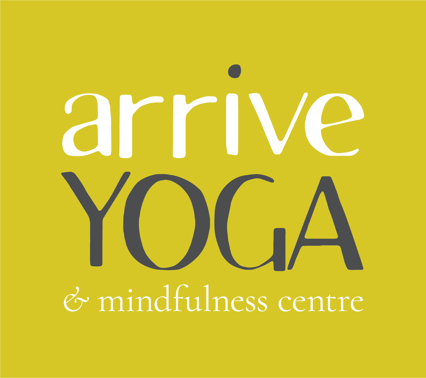 Arrive Yoga